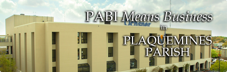 Pabi Group Plaquemines Association Of Business And Industry